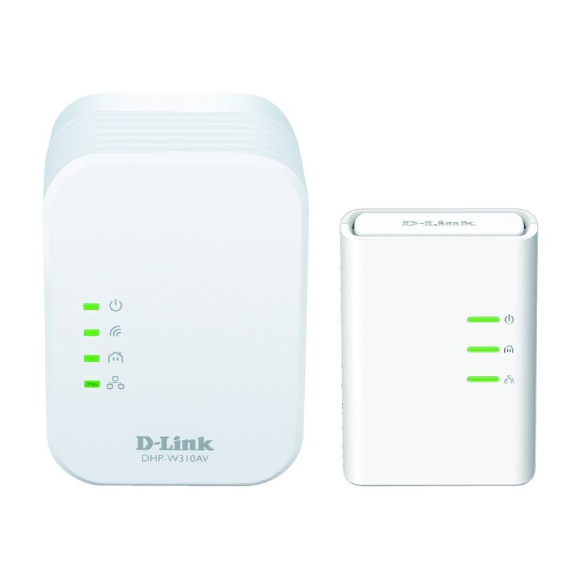 dlink dhp w311av powerline av500 wireless n300 starter kit dhp w310av dhp 308av. Black Bedroom Furniture Sets. Home Design Ideas