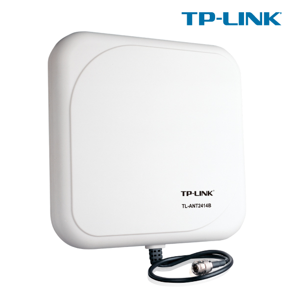 TP-Link TL-ANT2414B 2.4GHz 14DBi Outdoor Yagi-directional Antenna