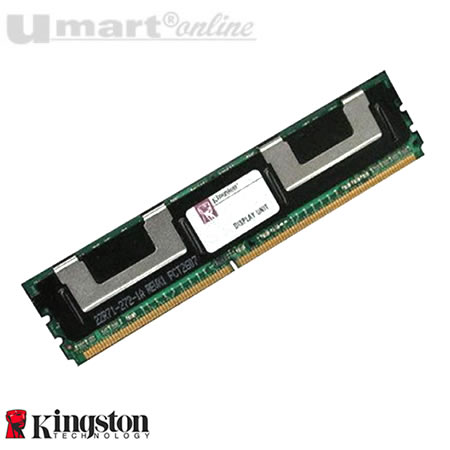 Kingston DDR2 4G 667Mhz ECC CL5(KVR667D2D4F5/4GI)