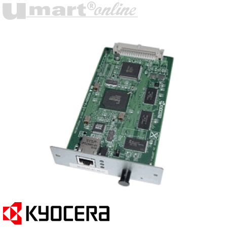 Kyocera IB31 Network Card for FS-2020D