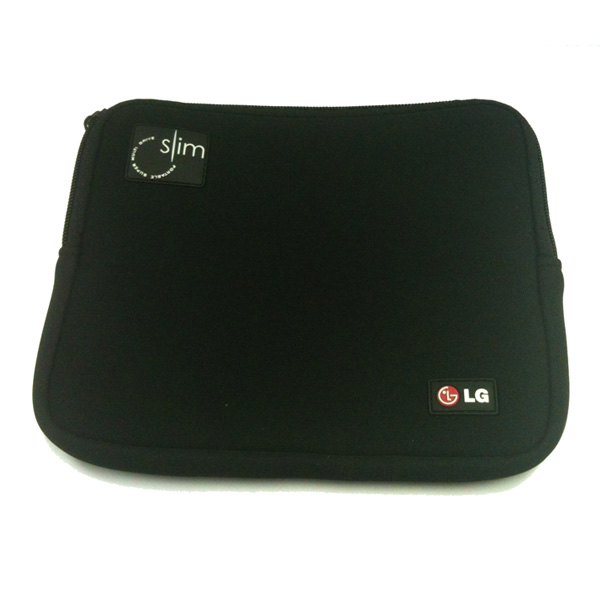 LG BLK Portable Slim Super Multi Drive Pouch for LG EXT SLIM