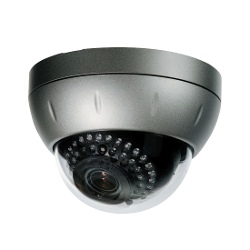 ICU-D211T Day & Night Weather-Proof IR Camera with OSD - Dual Voltage, 1/3 inch Sony CCD, 560TV Line