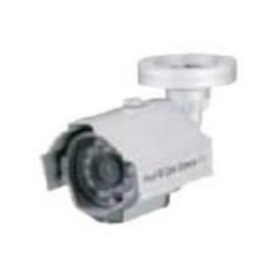 "ICU-N640DNR Day & Night Camera, 24 IR LEDs, 1/3"" Sony Super HAD CCD, 550TV Line, 6mm Fixed Board Le"