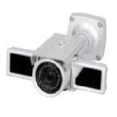 "ICU-N1216DNR True Day & Night Camera with OSD, 98 IR LEDs, 1/3"" Sony Super HAD CCD, 550TV Line, 32X"