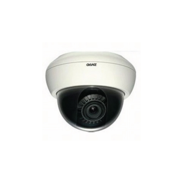 "GANZ ZC-PT223P-XT PTZ Indoor Dome WDR Camera, 1/4"" CCD, Focal Length 4 - 88mm, 23x indoor dome, 12x"