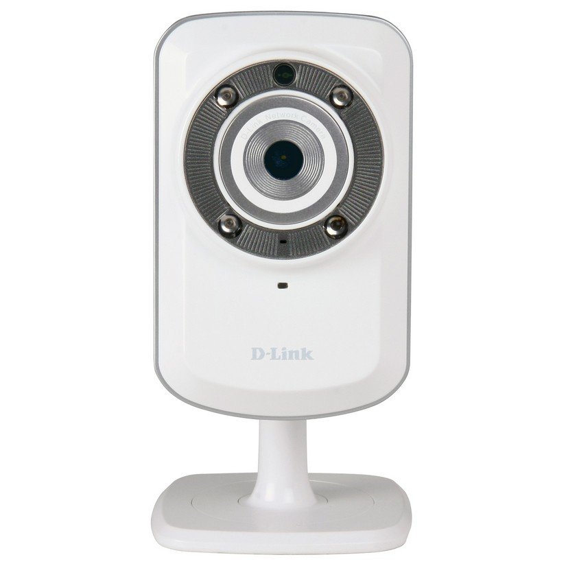 Dlink DCS-932L MYDLINK WIRELESS N HOME NETWORK CAMERA WITH IR