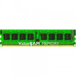 Kingston 8GB KVR1600D3D4R11S-8GI 1600MHz DDR3 ECC Registered CL11 DIMM with Thermal Sensor, Memory f