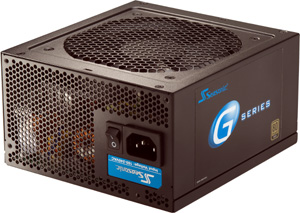 SeaSonic G-550W 80Plus Gold Modular PSU