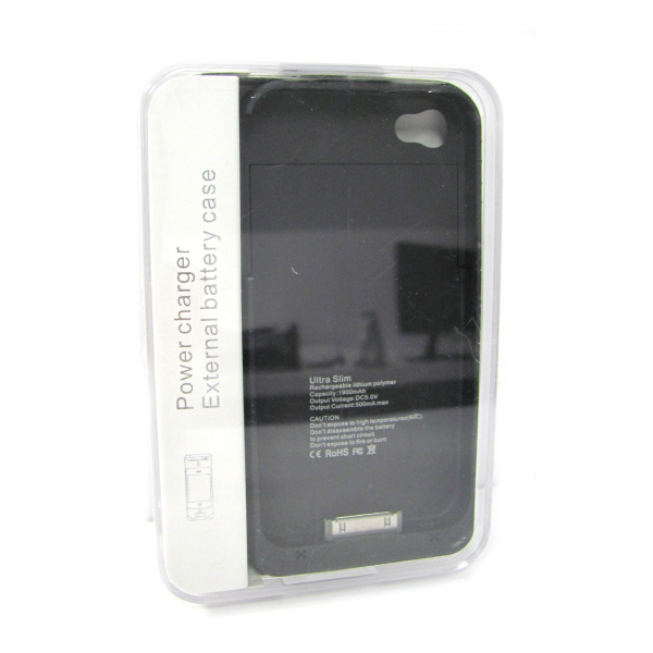 Iphone 4/4s Spare Battery/Battery Charger