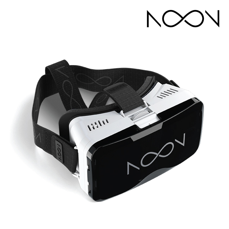 Noon VR Goggles Virtual Reality