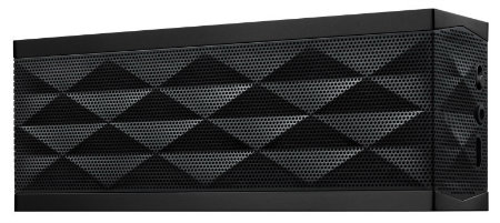JawBone Small Jambox Black Speaker