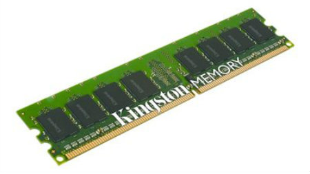 Kingston KTD-DM8400C6/1G DDR2 1G PC6400 800 DDR2 RAM(Single Stick)