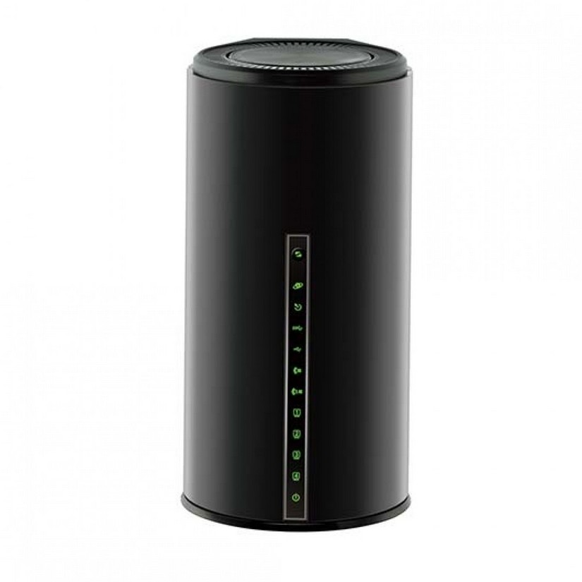 D-Link DSL-2890AL WIRELESS AC1750 Gigabyte Cloud ADSL2+ MODEM ROUTER