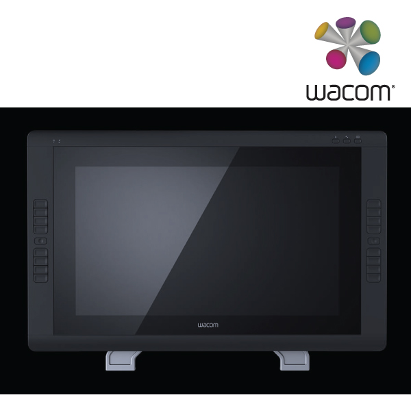 Wacom DTH-2200 Cintiq 22HD Pen and Touch 21.5 Display