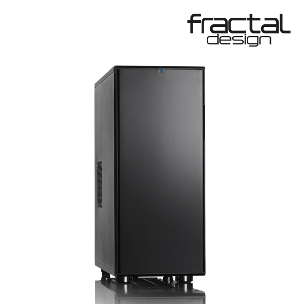 Fractal Design Define XLR2 Full Tower Black / No PSU