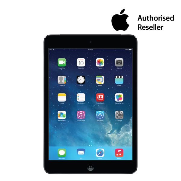 iPad Air MD791X/A Wi-Fi+ Cellular 16GB - Space Grey