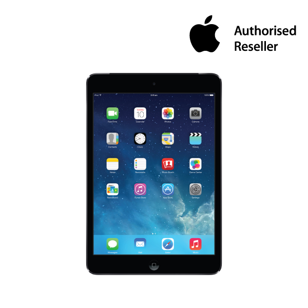 iPad mini Retina Wi-Fi + Cellular 32GB - Space Grey