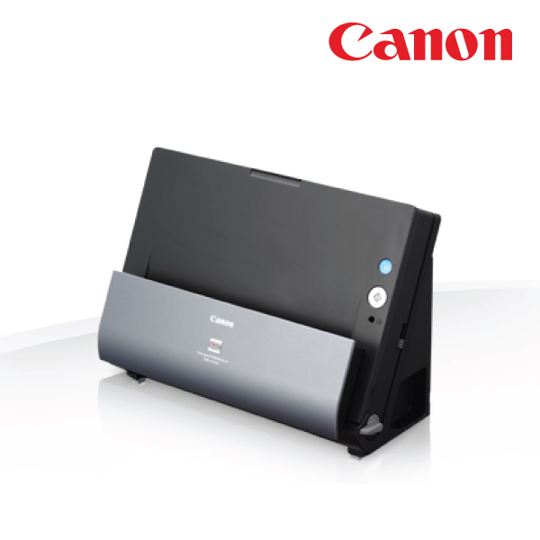 Canon DRC225 25ppm/50IPM USB A4 Scanner
