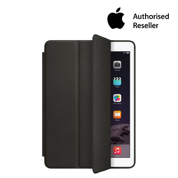 iPad Air 2 MGTV2FE/A Smart Case - Black