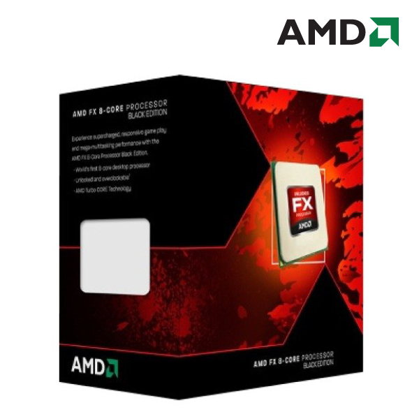 AMD FX-9370 Black Edition FD9370FHHKWOF 8-CORE