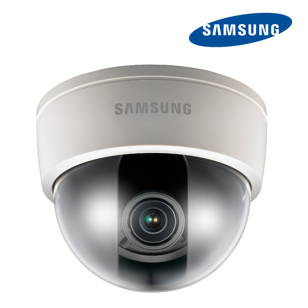 Samsung 3MP Full HD Dome Camera