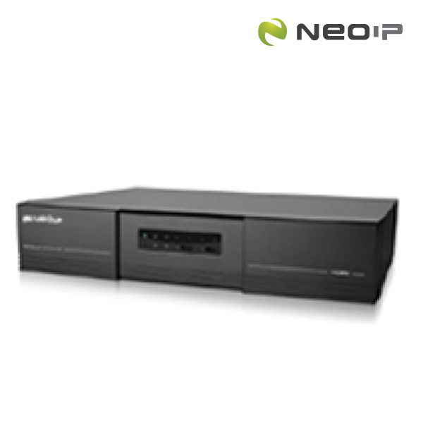 NEOip 16CH Plug & Play FULL HD NVR with push video 2TB HDD