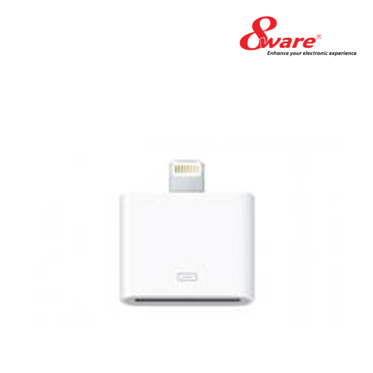 8WARE GC-IP5 USB Charging / Sync Adapter for Latest iDevices