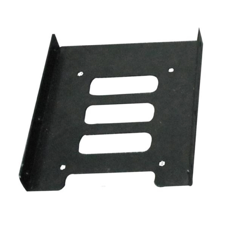 "2.5"" HDD/SSD to 3.5"" Tray Converter Black"