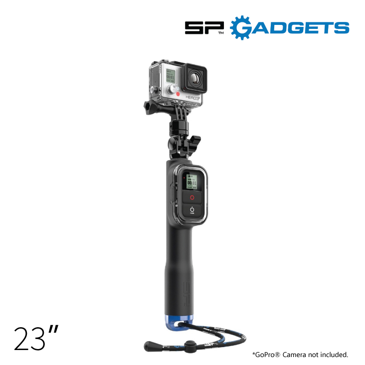 GoPro SP Gadgets Remote 23 inch Pole
