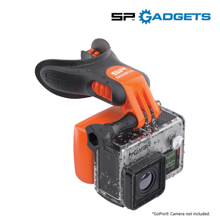 GoPro SP Gadgets Mouth Mount