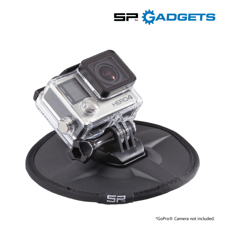 GoPro SP Gadgets Flex Mount
