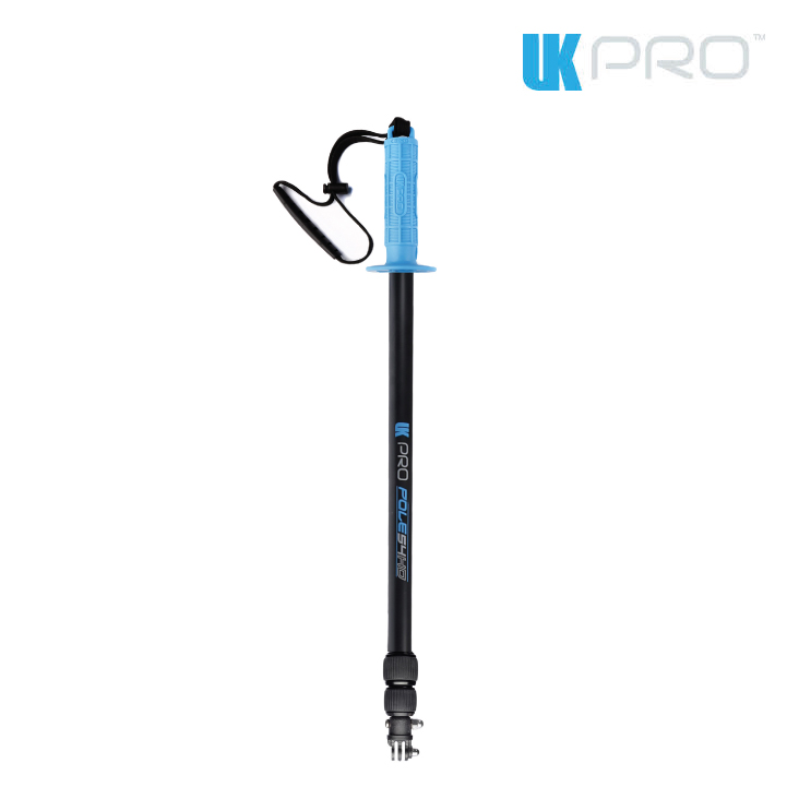 GoPro UKPro POLE 54HD blue