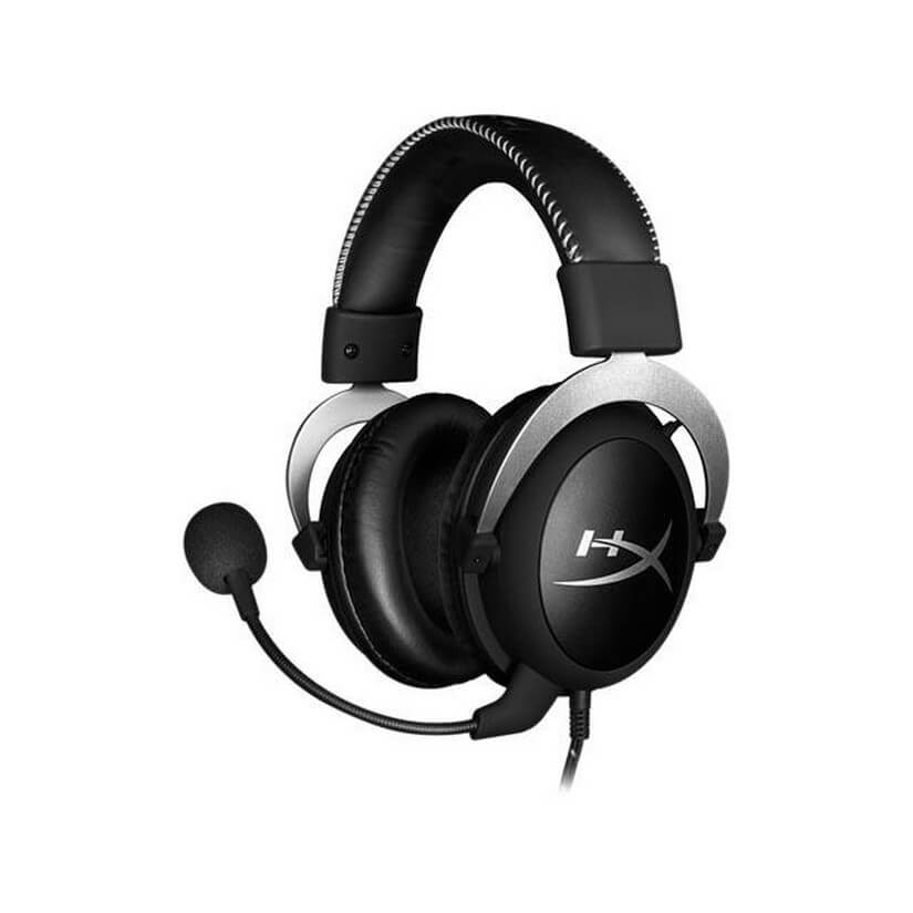 kingston hyperx cloud ii 7 1 channel usb gaming headset. Black Bedroom Furniture Sets. Home Design Ideas