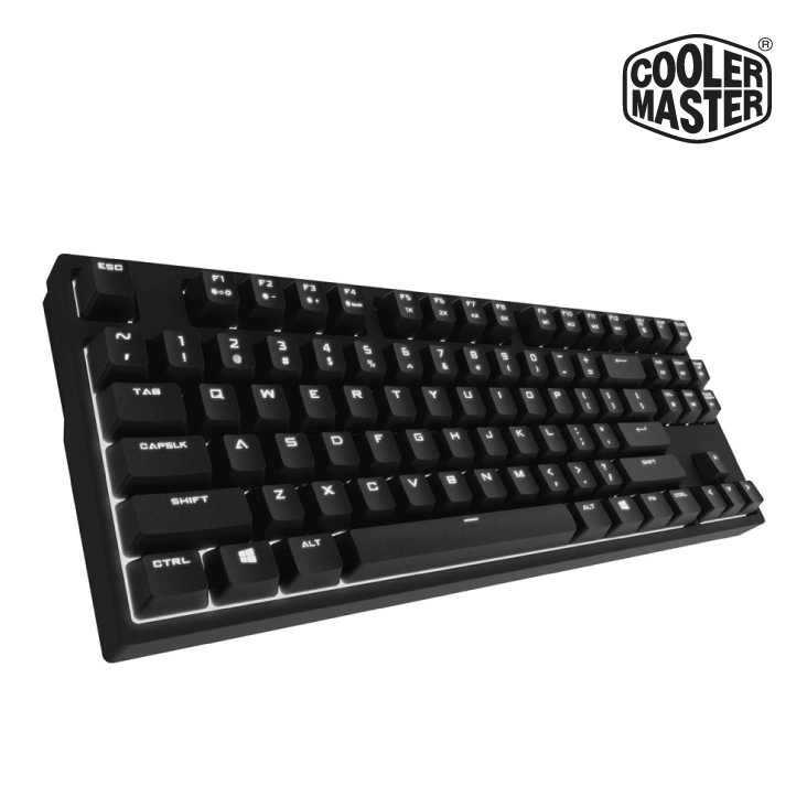 Cooler Master Storm Quickfire RAPID-I Blue Switch