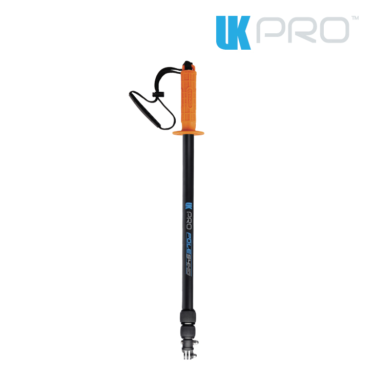 GoPro UKPro POLE 54HD orange