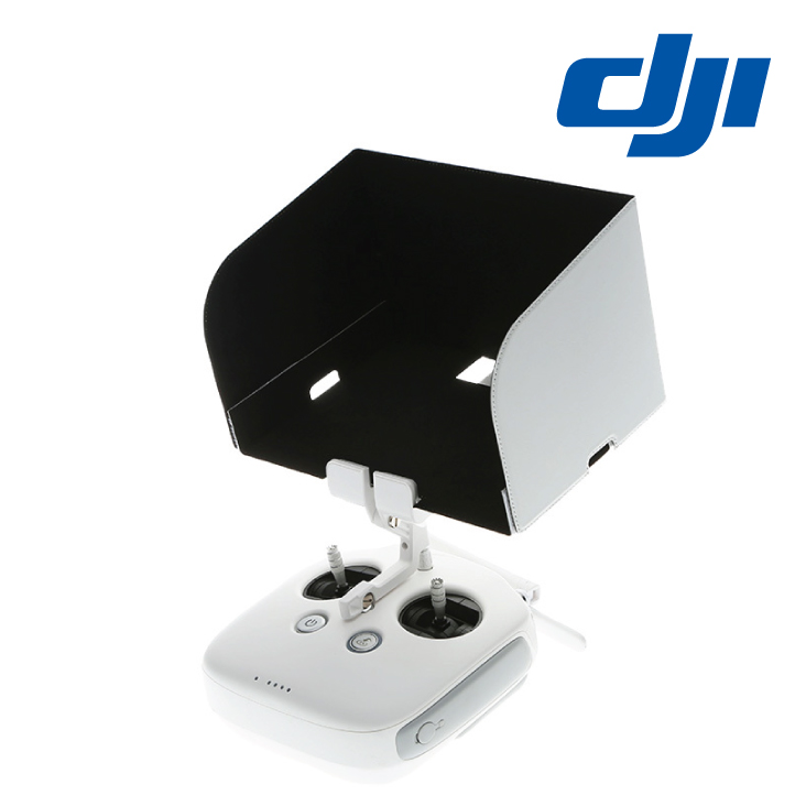 DJI Inspire 1/Phantom 3 Remote Controller Monitor Hood (for Tablets)