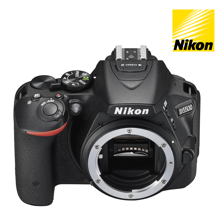 Nikon D5500 DSLR Camera Body Only