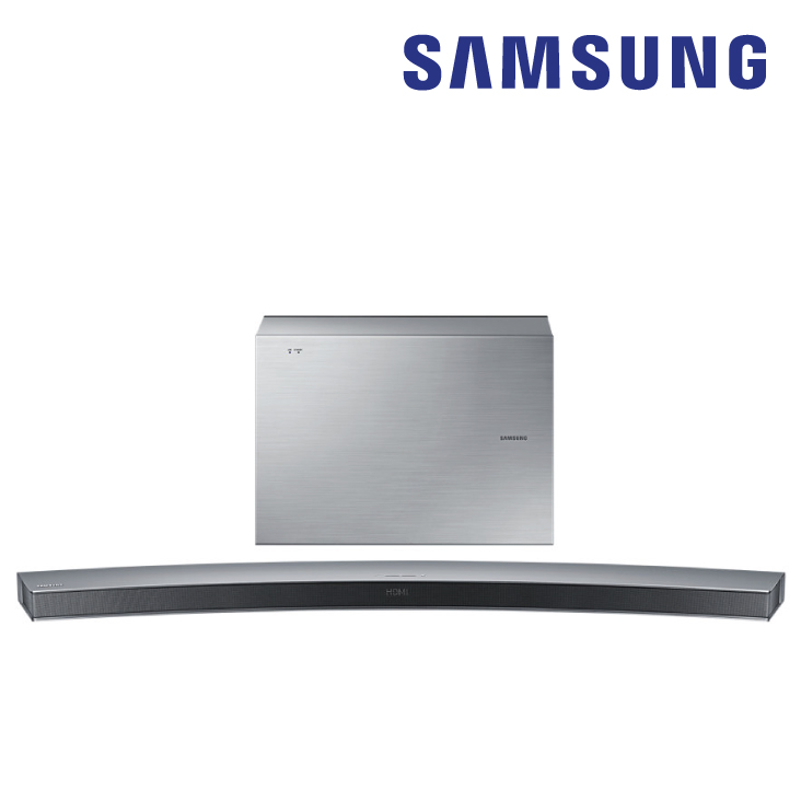 Samsung Series 6 6.1 Channel Curved Soundbar HW-J6501/XY