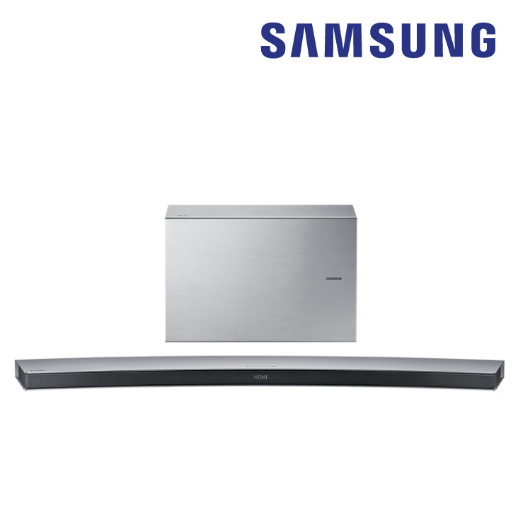 Samsung Series 7 8.1 Channel Curved Soundbar HW-J7501/XY