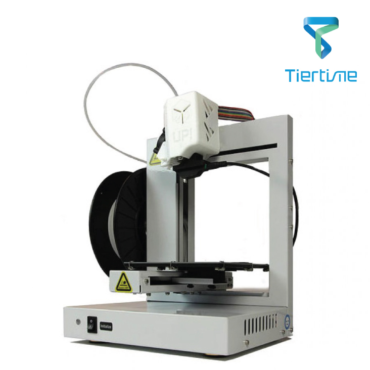 UP Plus 2 Black 3D Printer