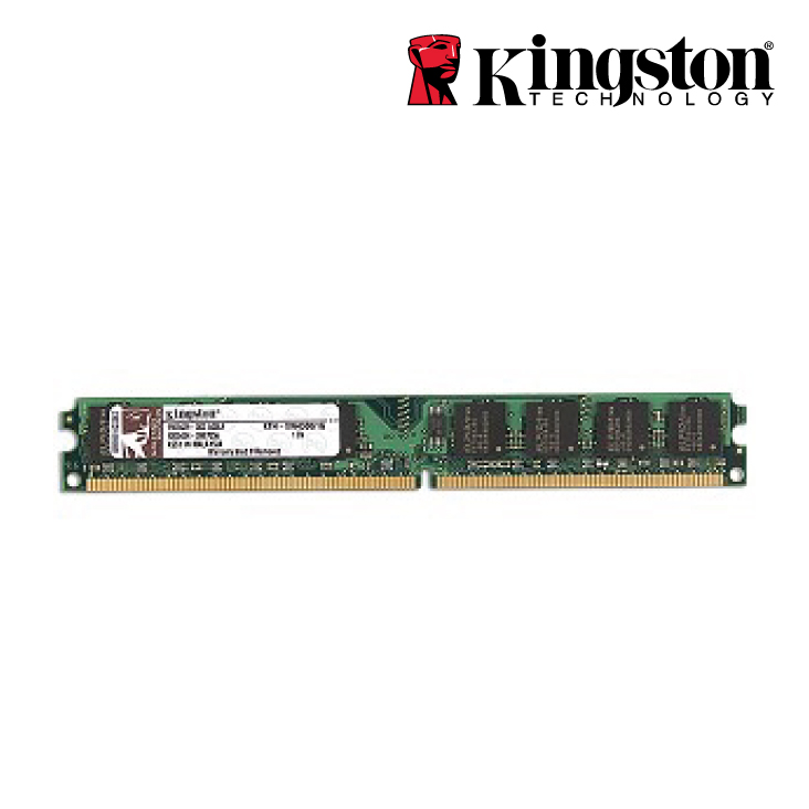 Kingston 2GB DDR2 667MHz 240Pin DIMM Memory KTH-XW4300/2G