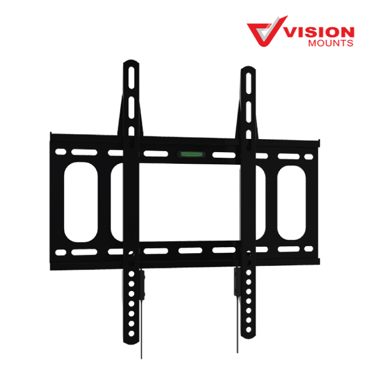 VisionMount VM-LT01A LED/LCD TVs Fixed Wall Mount Bracket for 23