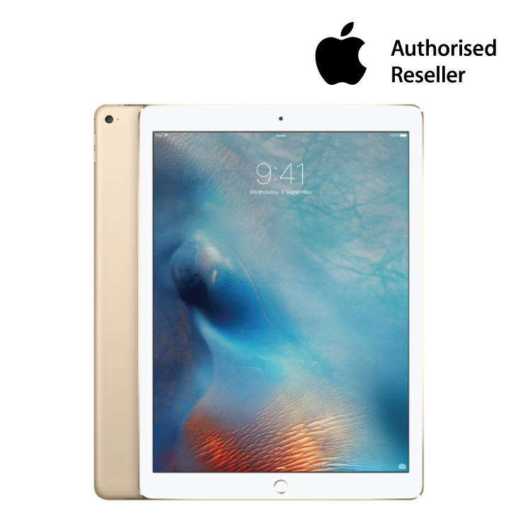 Apple iPad Pro Wi-Fi  32GB Gold (ML0H2X/A)
