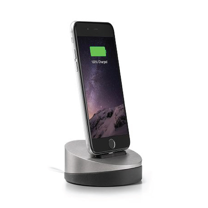 Lead Trend Z-Dock for iPhone - Grey