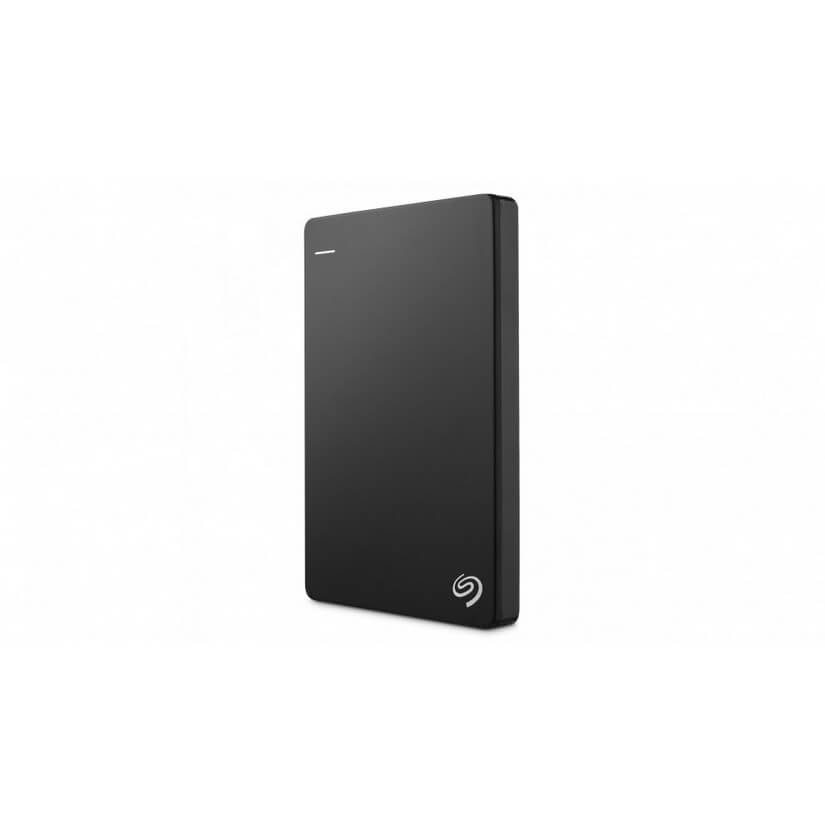 Seagate Backup Plus 1TB Portable Hard Drive - Black