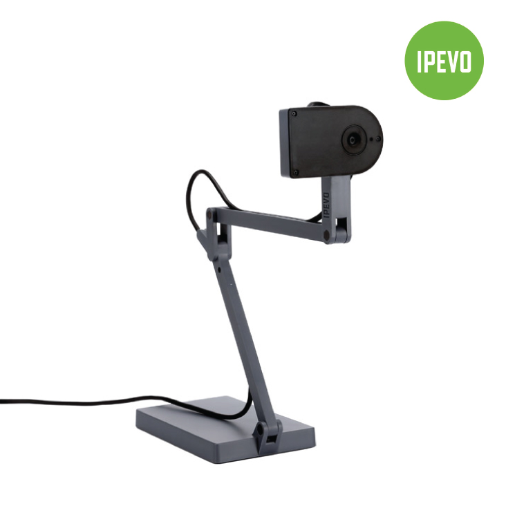 IPEVO Ziggi HD Plus Document Camera