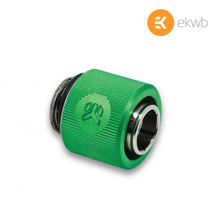 EK-ACF Fitting 10/13mm - Green