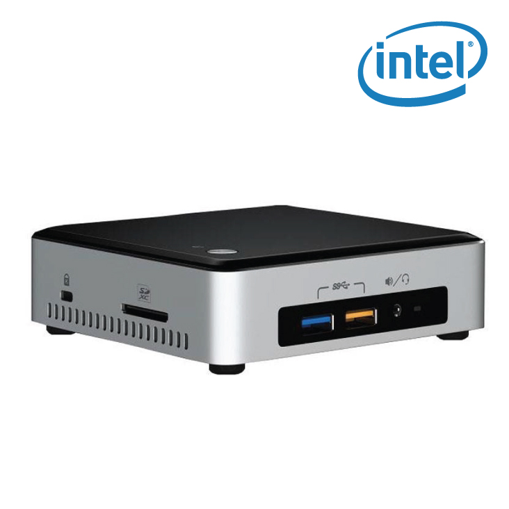 Intel NUC BOXNUC6I5SYK Barebone Kit - 6th Gen Core i5