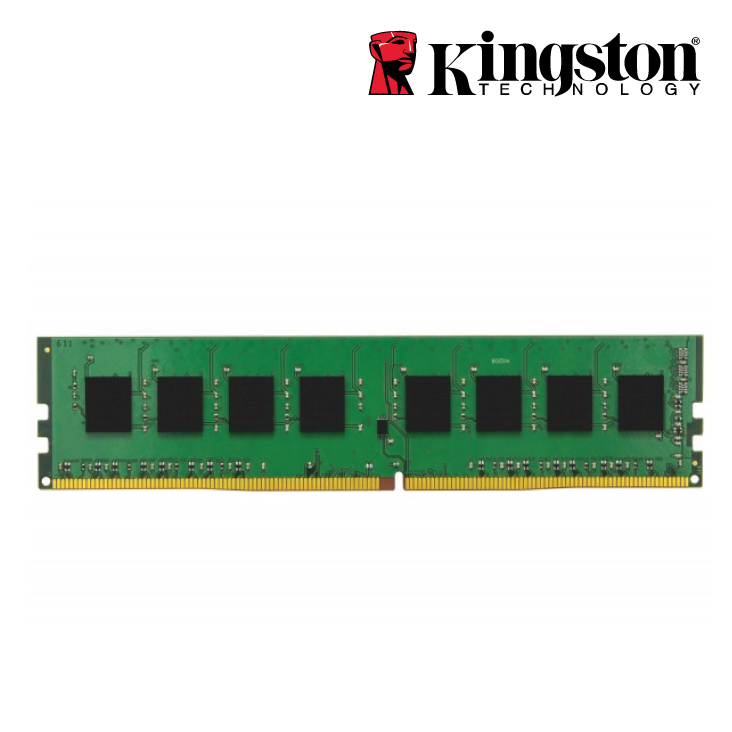 Kingston 8GB (1x8GB) KVR21N15S8/8 DDR4-2133MHz Non-ECC CL 15