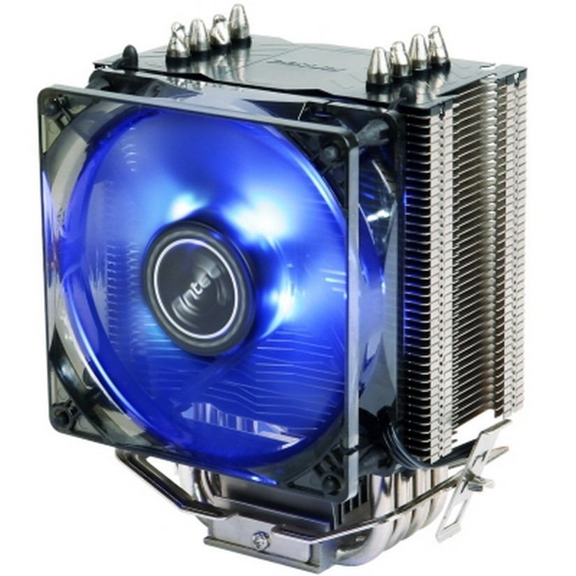Cpu Air Cooler : Antec a pro cpu air cooler mm led fan umart